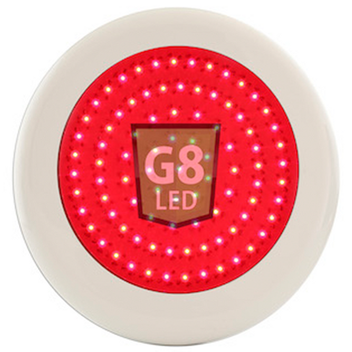 G8 LED 90 Watt Red Flower Booster Plant LED Grow Light