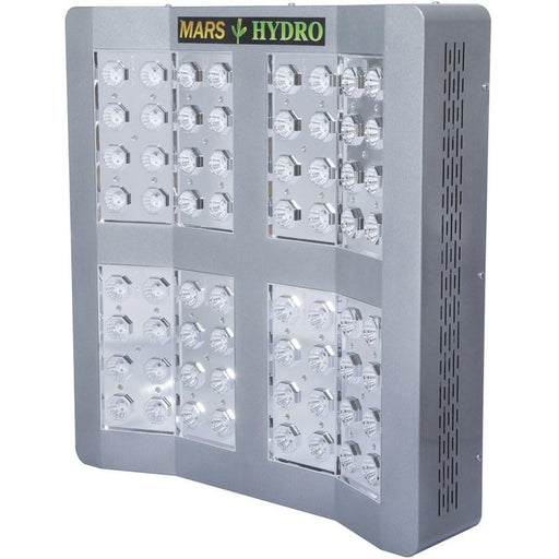 Mars Hydro Mars Pro II Cree 256 LED Grow Light (w/ switches)