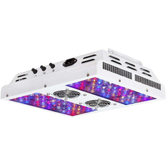 Viparspectra PAR450 Dimmable LED Grow Light - Right Bud