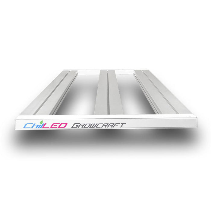 ChilLED Tech Growcraft X3 – 500W LED Grow Light