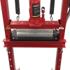 Image of EZTrim EZ PRESS PRO 12 Ton Hydraulic Rosin Tech Press - Right Bud