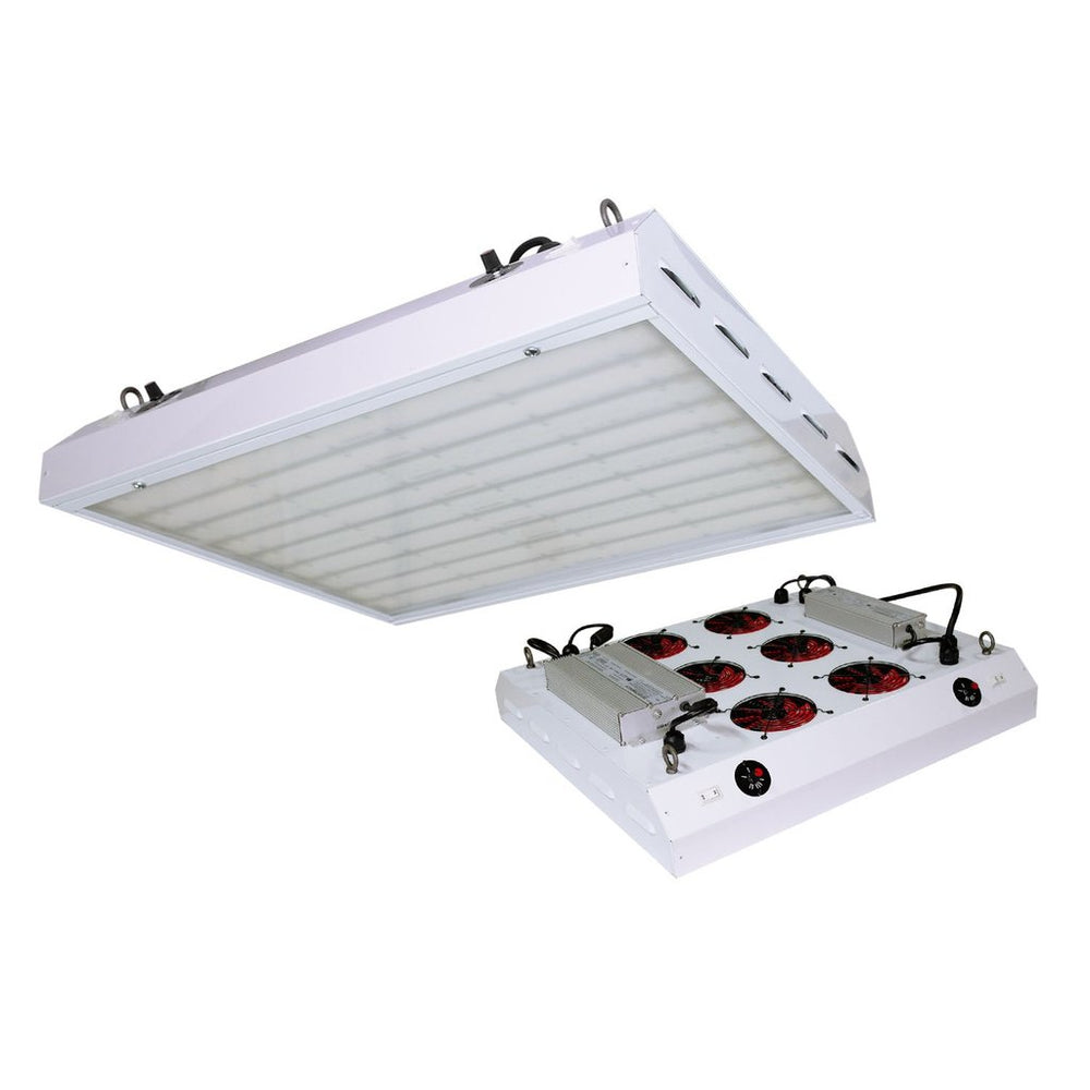 Grow-It-LED Aegis Series S3 600W (Full-Cycle Dual-Channel)