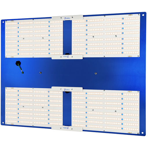 Horticulture Lighting Group HLG 550 V2 B-Spec Full-Spectrum 480W Quantum Board LED Grow Light
