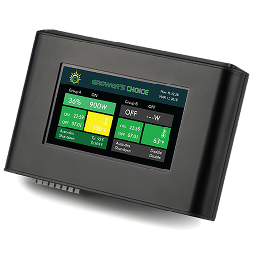 Growers Choice Digital Lighting Master Controller