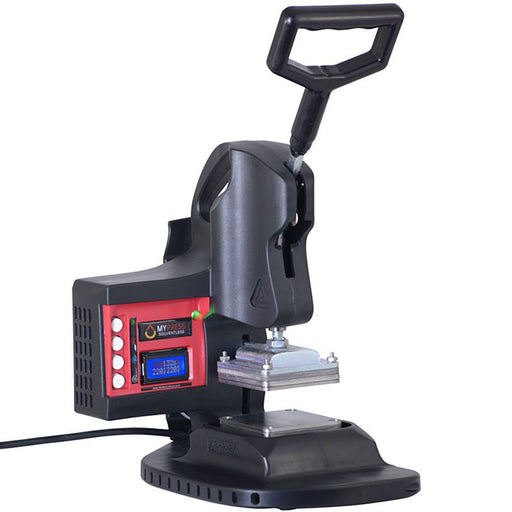 MyPress Gen2 Portable Manual Heat Press