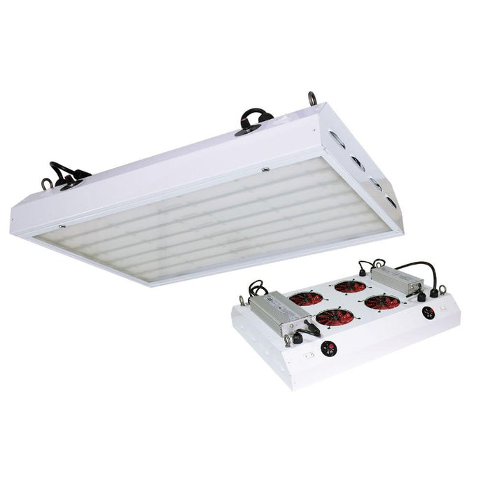 Grow-It-LED Aegis Series S3 450W (Full-Cycle Dual-Channel)