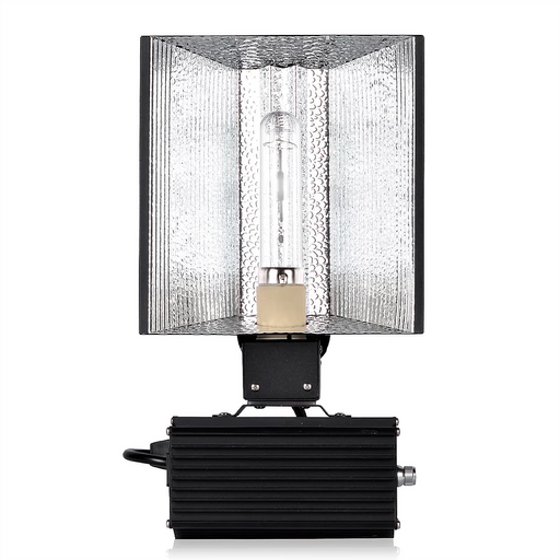 Grower's Choice 315W CMH Kit All in One Fixture with Bulb