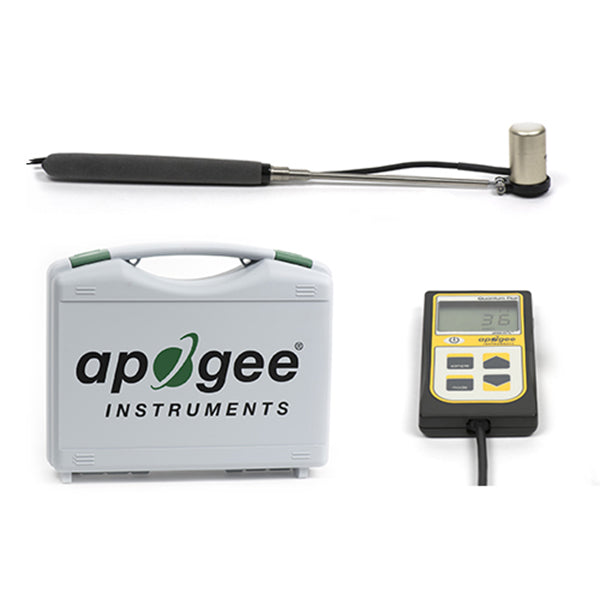 Apogee MQ-500 Full-Spectrum Quantum Meter Package