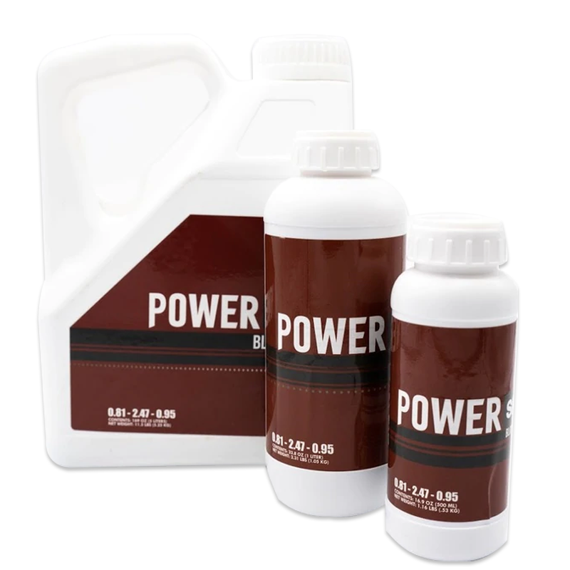 PowerSi Bloom (500ml, 1l, 5l, 20l, 50l)