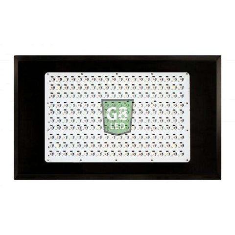 G8 LED 600 Watt Full Spectrum Veg/Flower Plant LED Grow Light - Right Bud