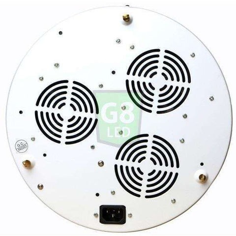 G8 LED 90 Watt Red Flower Booster Plant LED Grow Light - Right Bud