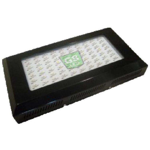 G8 LED 240B Watt Full Spectrum Flowering Plant LED Grow Light - Right Bud