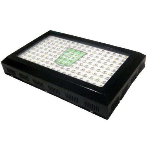 G8 LED 450 Watt Full Spectrum Veg/Flower Plant LED Grow Light - Right Bud