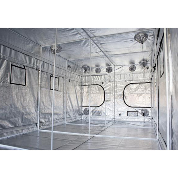 Gorilla Grow Tent Original 10' x 20' Heavy Duty Hydroponics Grow Tent