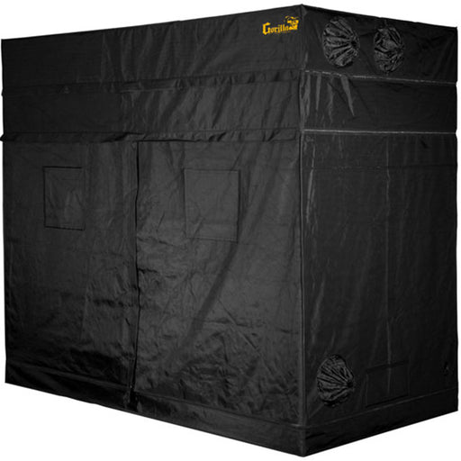 Gorilla Grow Tent Original 5' x 9' Heavy Duty Hydroponics Grow Tent