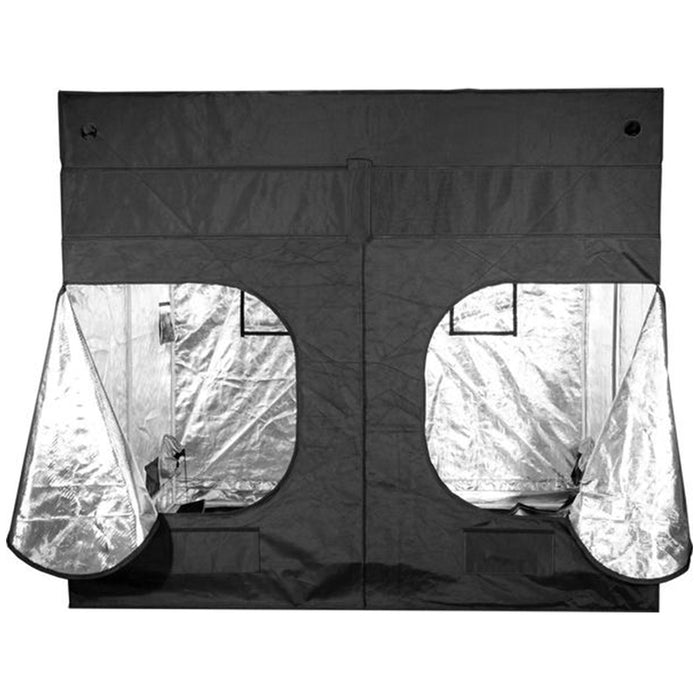 Gorilla Grow Tent Original 8' x 8' Heavy Duty Hydroponics Grow Tent
