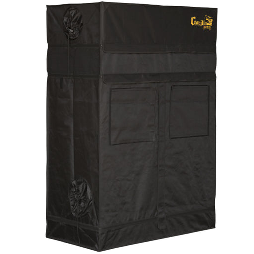 Gorilla Grow Tent Shorty 2' x 4' Grow Tent