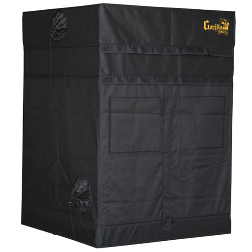 Gorilla Grow Tent Shorty 4' x 4' Grow Tent