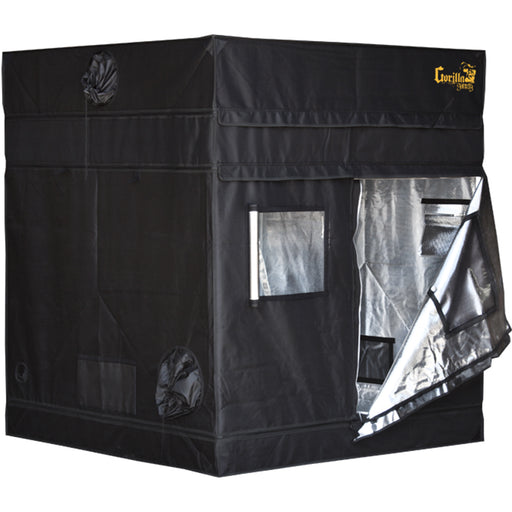 Gorilla Grow Tent Shorty 5' x 5' Grow Tent