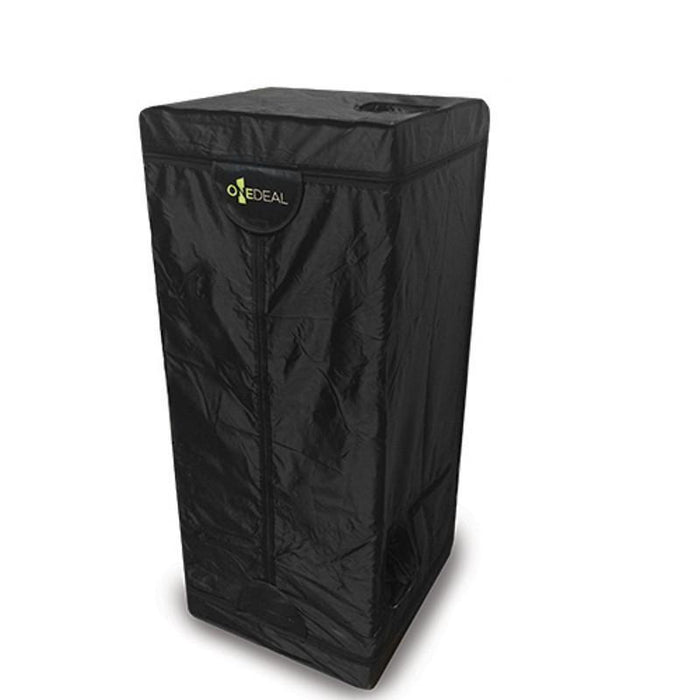 OneDeal Grow Tent 2' x 2' x 4'7""
