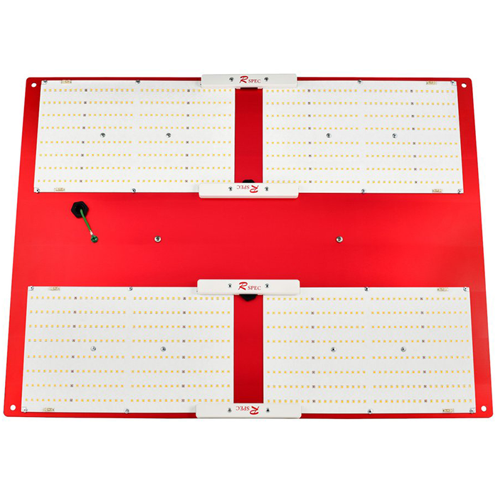 Horticulture Lighting Group HLG 550 V2 R-Spec Full-Spectrum 480W Quantum Board LED Grow Light