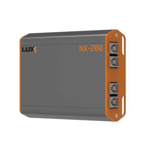 Luxx Lighting NX-200 Lighting Amplifier