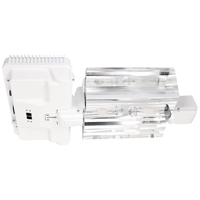 Grower's Choice Master Pursuit 1000W CMH Kit All in One Fixture with Bulbs