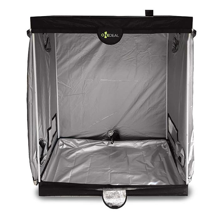 OneDeal Grow Tent 2' x 4' x 5'
