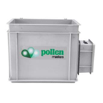 Pollen Masters PollenMaster 150 Kief Extractor & Sifter - Right Bud