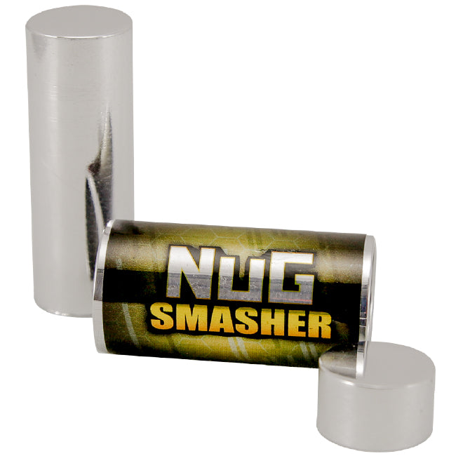 Nugsmasher Mini Pre Press Mold Small Round