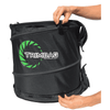 Image of TrimBag Collapsible Bladeless Dry Bag Bud Trimmer - Right Bud