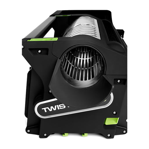 Twister T6 Wet & Dry Automatic Bud Trimmer with Leaf Collector Vacuum
