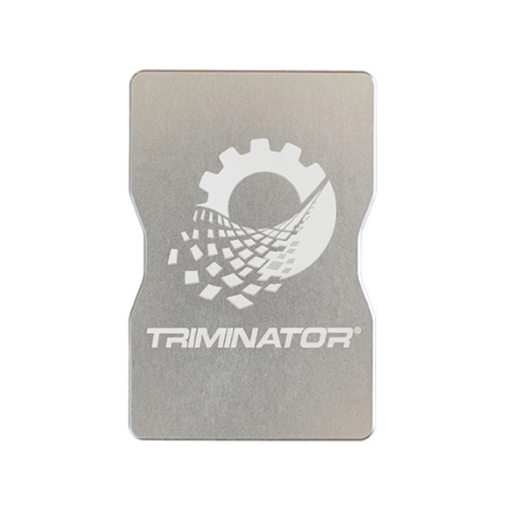 Triminator Pre Press Mold Small