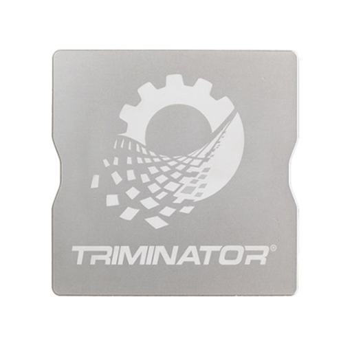 Triminator Pre Press Mold Large