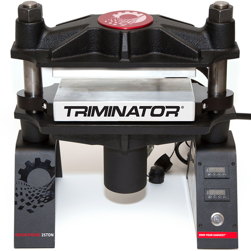 Triminator TRP 25 Ton Hydraulic Rosin Tech Press