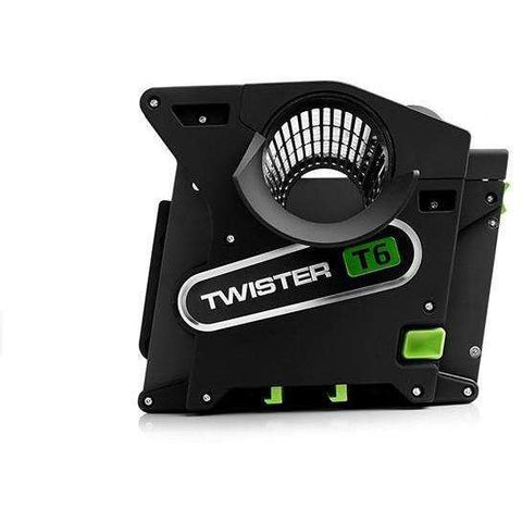 Twister T6 Trimmer Wet & Dry Automatic Leaf Trimming Machine - Right Bud