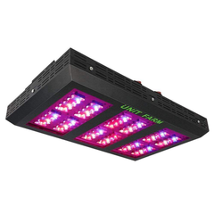 Unit Farm UFO-120 LED Grow Light