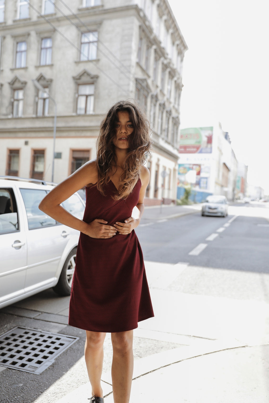 Grunge Souled Dress