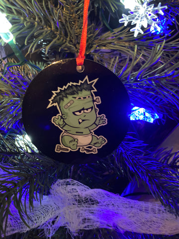 2020 New Ornament