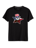 4th of July Freddy Graphic Onesie or Tee