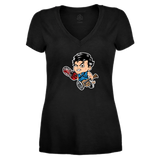 Baby Ash Adult Graphic Shirt