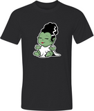 Bride of Frank Adult Graphic TShirt