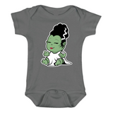 Bride of Frank Graphic Onesie or Tee