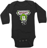 Beettlejuice Graphic Onesie or Tee