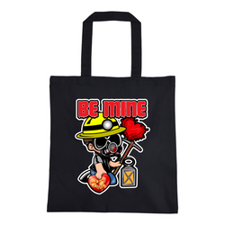 Bloody Valentine Tote Bag