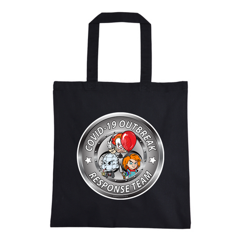 Copy of COVID19 Response Team #2 Tote Bag