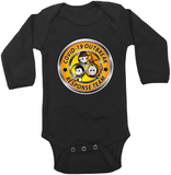 COVID19 Response Team #1 Graphic Onesie or Tee