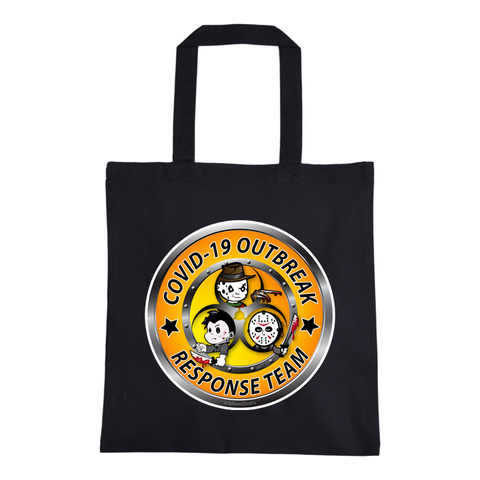 COVID19 Response Team #1 Tote Bag