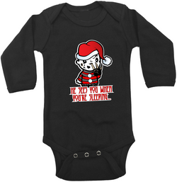 Freddy Clause Graphic Onesie or Tee