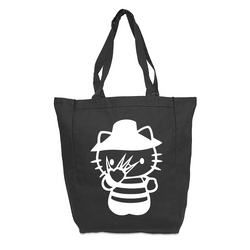 Freddy Kitty Glow in the Dark Tote